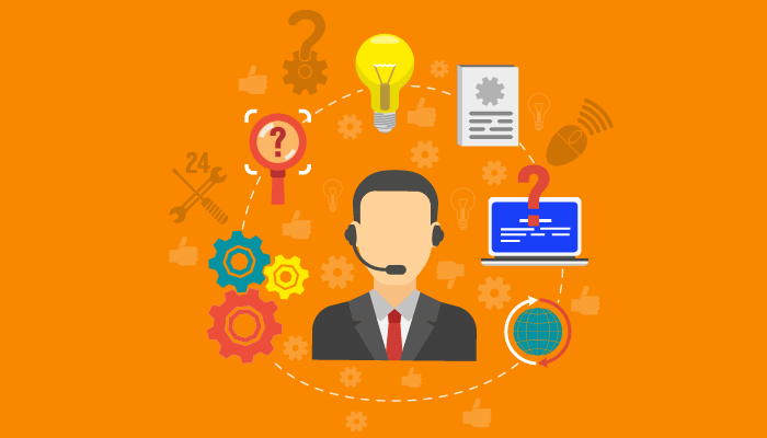 Cuál es la diferencia entre un Help Desk y un Service Desk?
