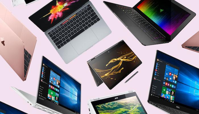 Consejos para comprar tu portátil antes del fin de 2018